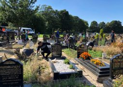 Muslim burial sites rise in Bradford with Scholemoor expansion plans