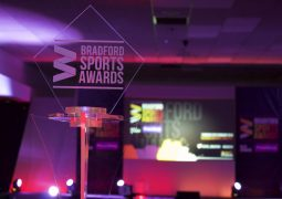 Bradford Sports Awards finalists announced for 2019