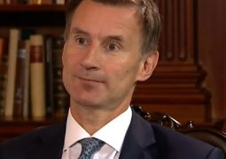Foreign Secretary Investigating Forced Marriage Costs Scandal
