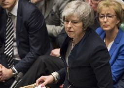 Brexit Deal Heavily Defeated In Parliament