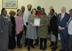 Care Support Services Awarded For High Quality Work