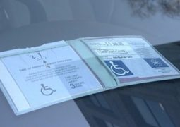 Kirklees Council prosecuted 17 people for misuse of the disabled Blue Badge